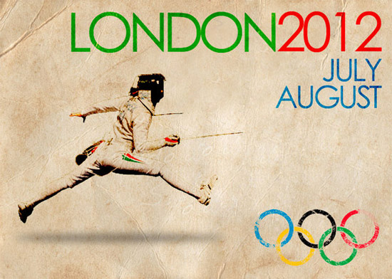 London Olympics 2012 Artwork 37