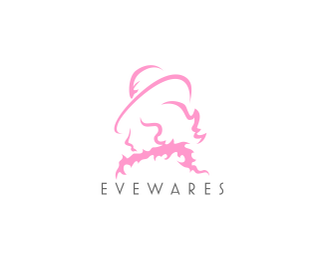 Cool Fashion Logos