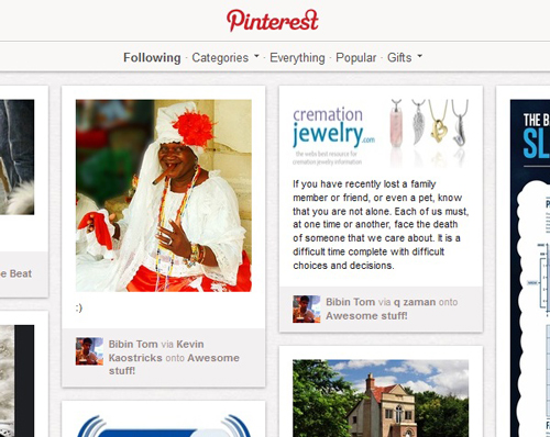 Tips to Optimize Your Website With Pinterest