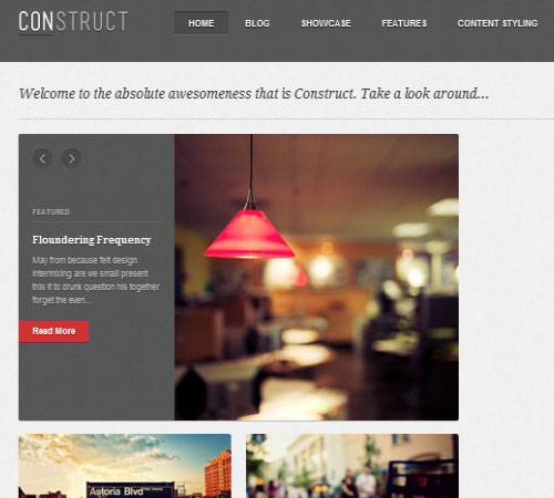 10 Construct 20+ Responsive Magazine WordPress Themes
