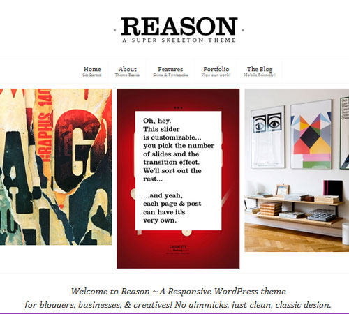 23 Reason 20+ Responsive Magazine WordPress Themes