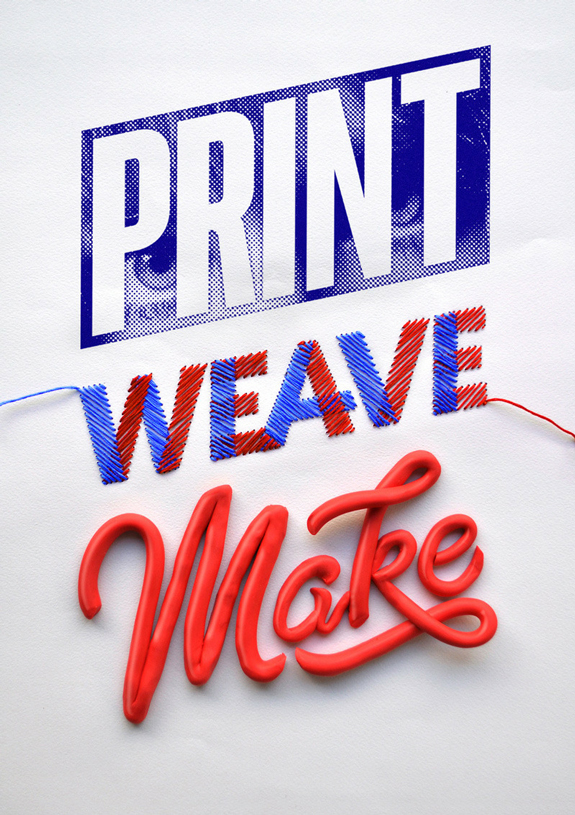 typography design 12 Beautiful Examples of Typography Design