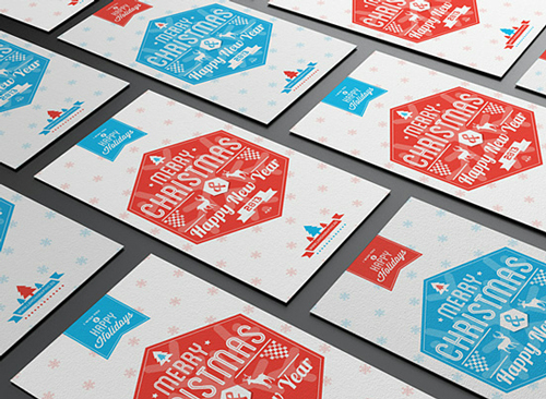 Awesome Business Card Design Examples