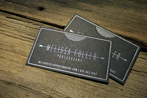 awesome business card 15 29 Awesome Business Card Design Examples