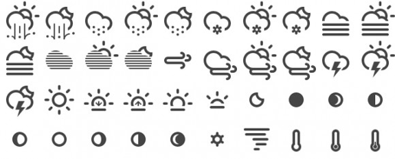free-weather-icons-set-02