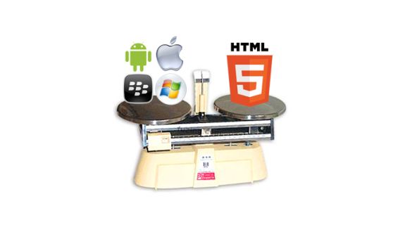 HTML5 is an All-Sync Platform