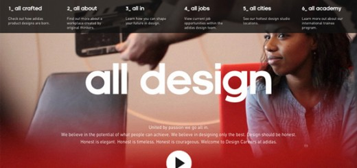 20 Fabulous Samples of Websites with Full Size Video Backgrounds