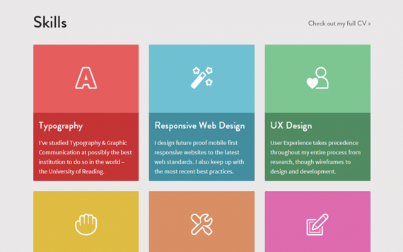 Has Flat Web Design Become Dull?
