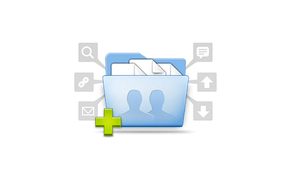 Putting Your File Sharing Plan Together