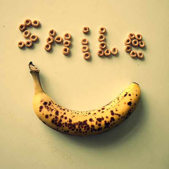 Smile - Creative Images