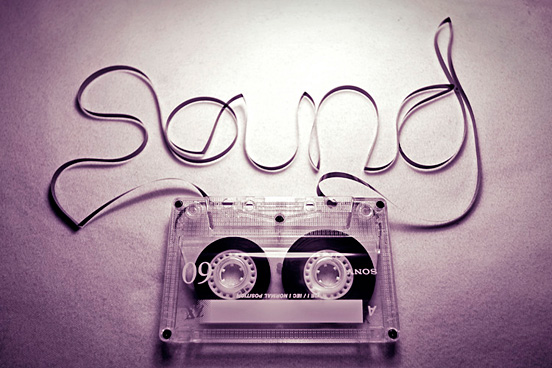 Sound - Creative Photo