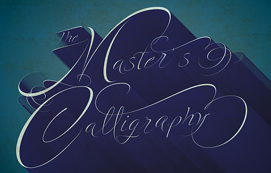 Calligraphy Design Inspiration