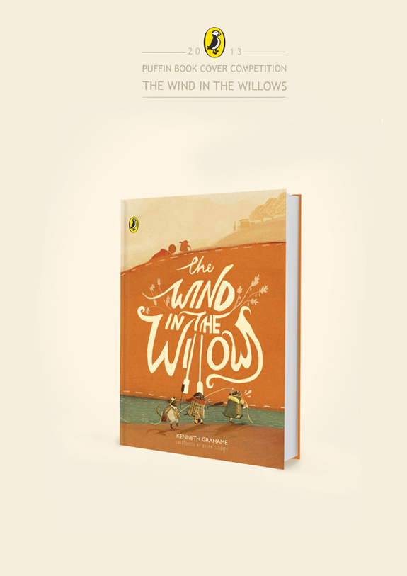 Creative Book Covers Design