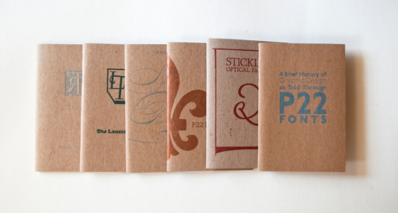 Creative Book Covers Design Set