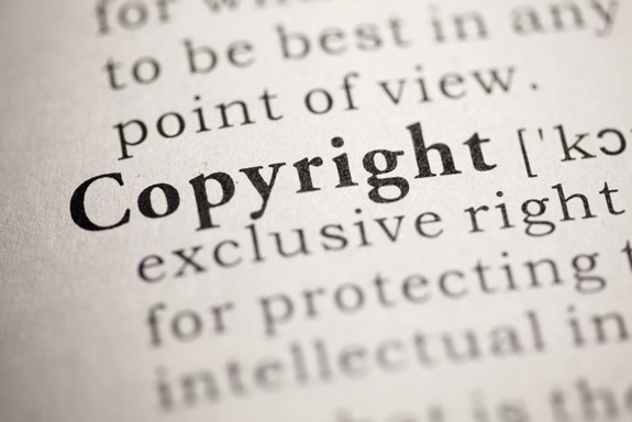 Top Tips for Avoiding Copyright Issues When Designing Websites