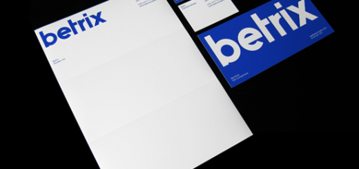 25+ Creative Examples of Letterhead design