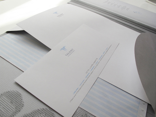 Letterheads Designs Examples