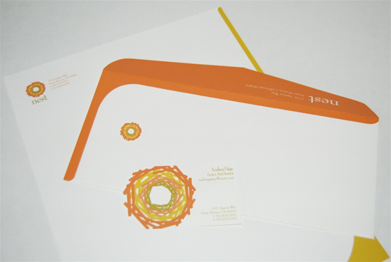 Letterhead Designs Examples