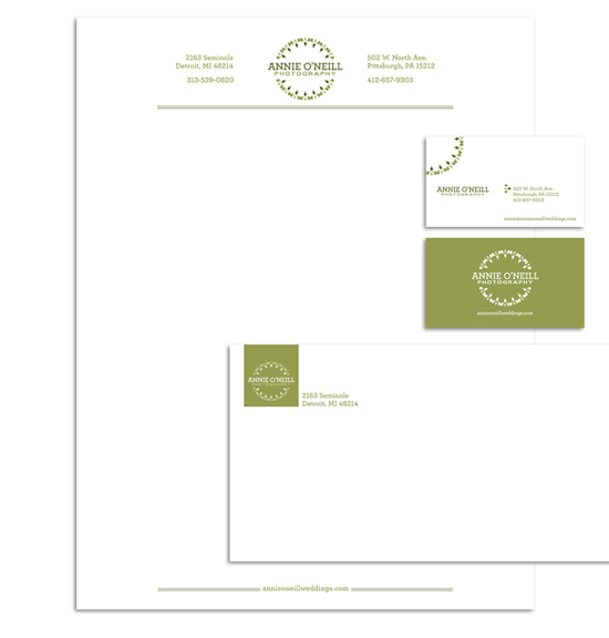 Creative Letterhead Designs Examples