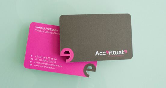 Business Cards Designs Example