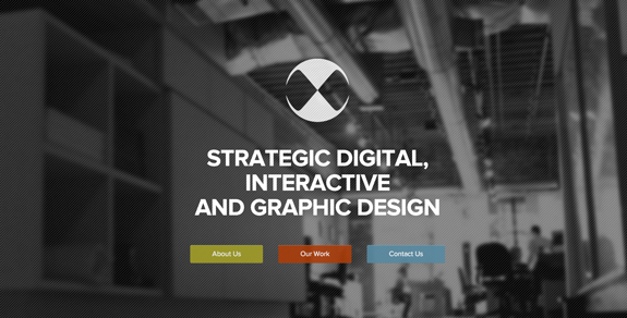 Creative Business Website