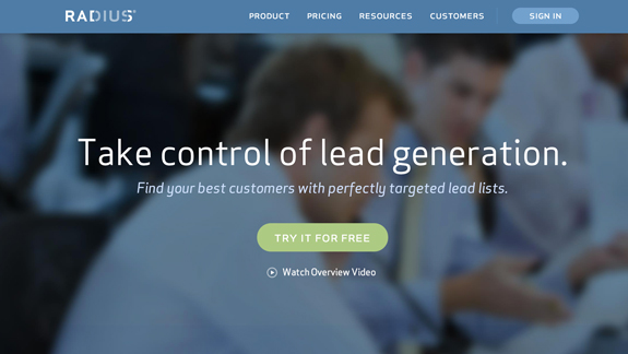 Best Clean Corporate Websites