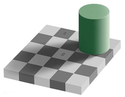 Optical Illusions Images