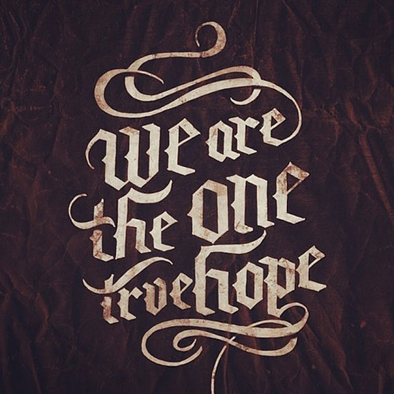 We Are the One Truehope