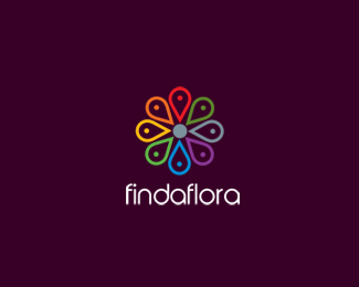 Inspiring Colorful Logos