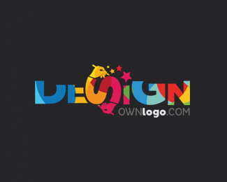 Beautiful Colorful Logos Design