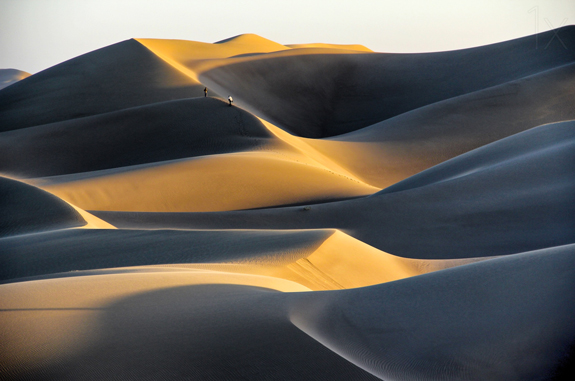 Amazing Desert Photos