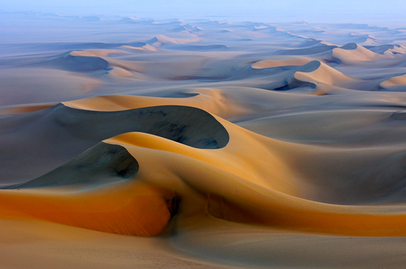 Deserts Photography