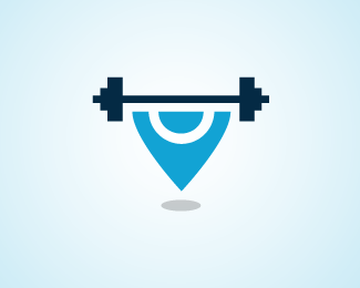 Inspirational Fitness Logo