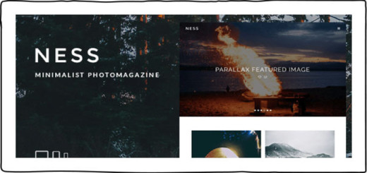 The Design Work – Web Design Blog, Photography, Ideas and Inspiration